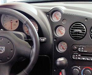 Autopflege - Fahrzeuginnenraum