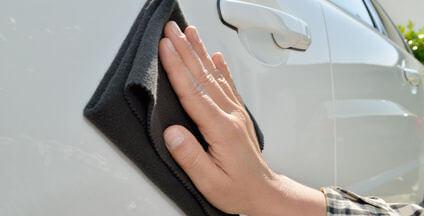 Autopflege und Autopolitur leicht gemacht