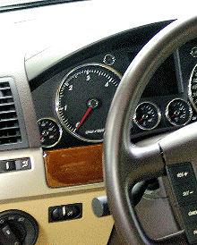 Cockpitpflege fürs Auto